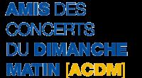ACDM logo